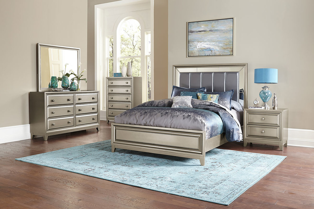 Hedy Collection - Priced To Go Furniture